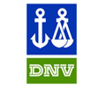 dnv logo Classification Societies and Shipping Registries