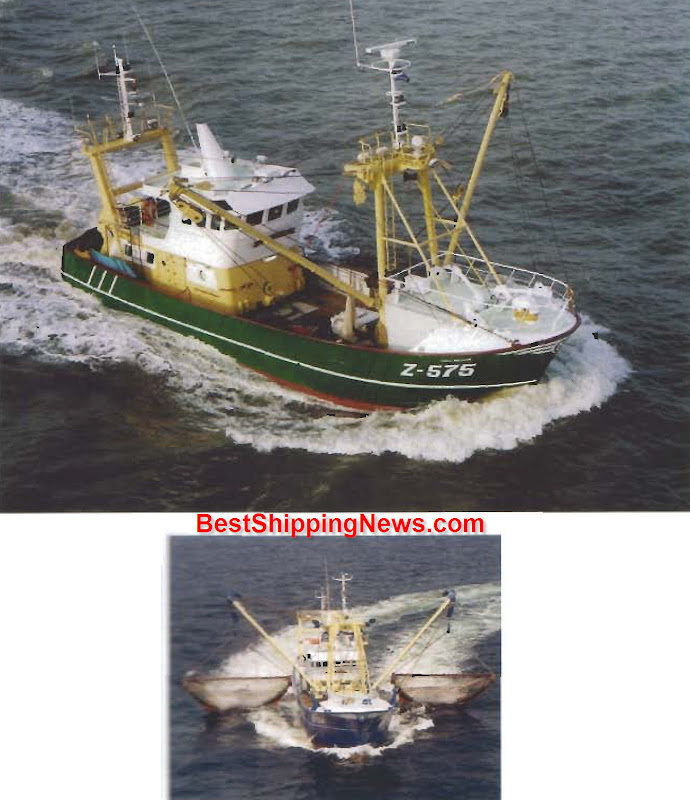 Fishing%20vessel%20%28Eurocutter%29%20Z575 1 Fishing boat, Fishing boat ship types