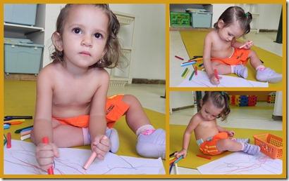 ROSA MARIANO - Diário semana 1 - fotos5