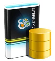 sitefinity-sql