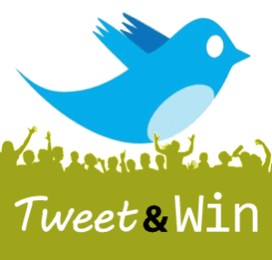 tweet-and-win