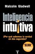 Blink Inteligencia intuitiva