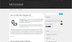 howtoinblogger
