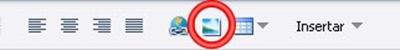 Insertar imagen con Windows Live Writer