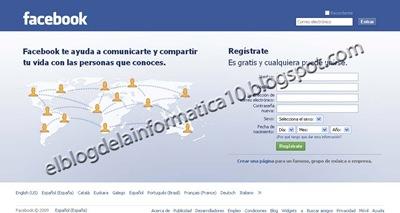 Facebook: Posible intento de Phishing ??