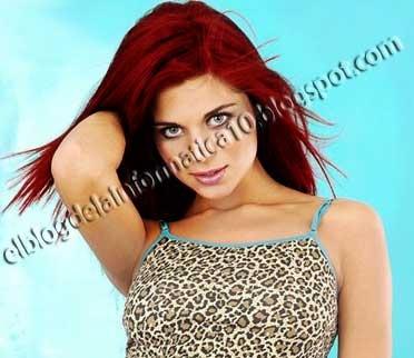 Cambiar el color del pelo con Photoshop
