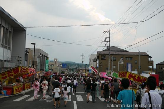 shibukawa festivities