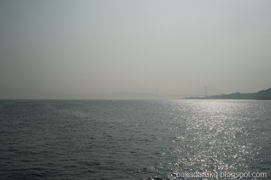 Akashi-bridge