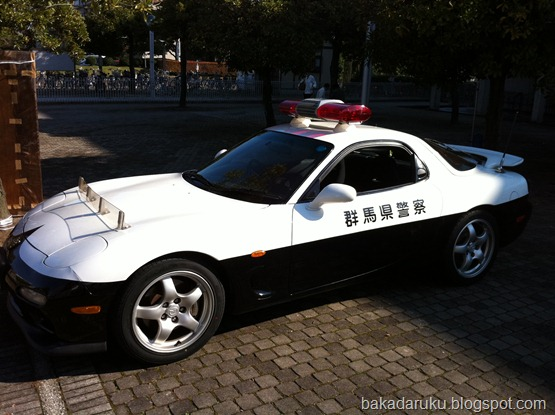police_RX7