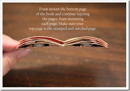 Book Step 8