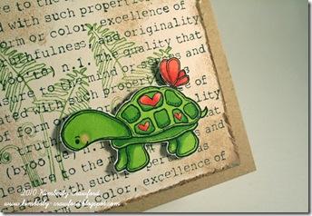 Unity Turtle CU