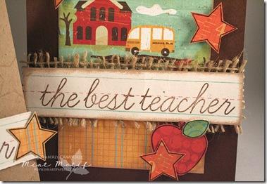 Crate Teacher CU 1