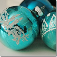 Bright Colored Ornament Etsy