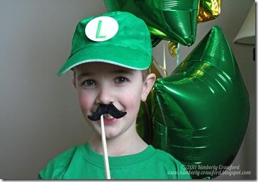 E man Luigi