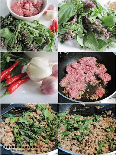 Leftover minced pork recipes