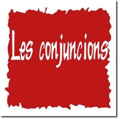 conjuncions