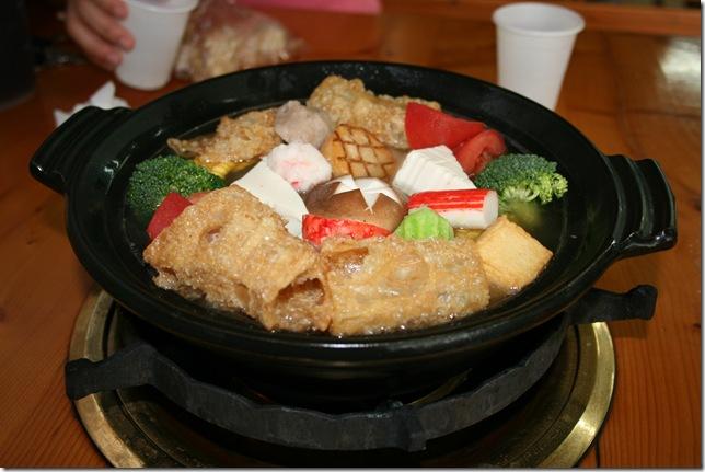 永康鴻品牛肉 涮牛肉鍋