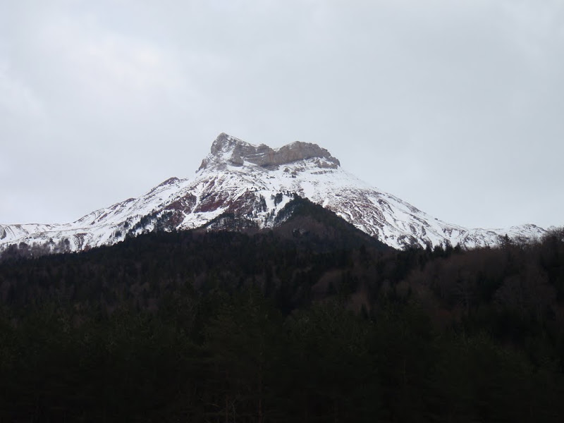 Castillo d'Acher