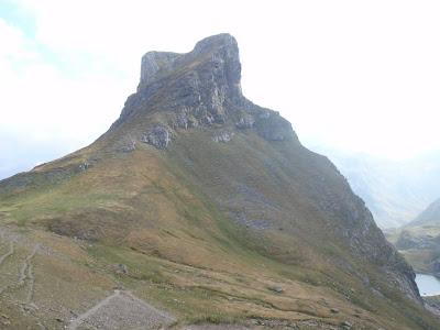 Pic de Castérau
