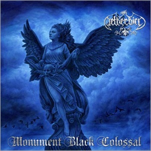 Netherbird_Monument Black Colossal