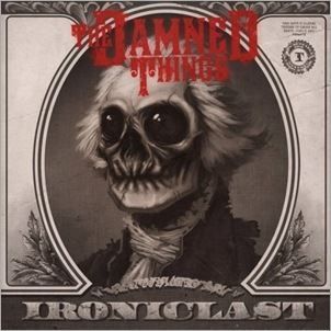 TheDanmedThings Ironclast