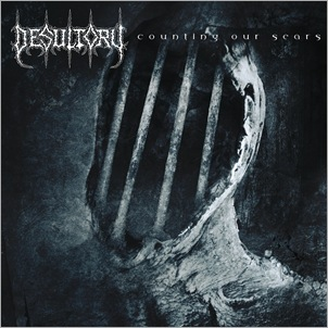 Desultory Counting-Our-Scars