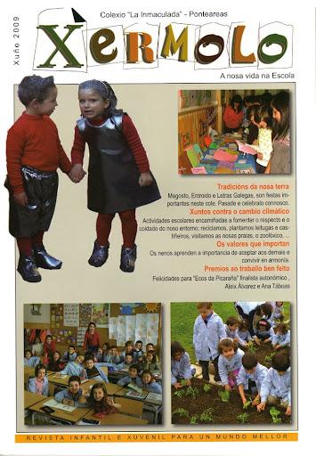 Revista nº 9. Xuño 2009