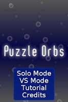 Screenshot of Puzzle Orbs
