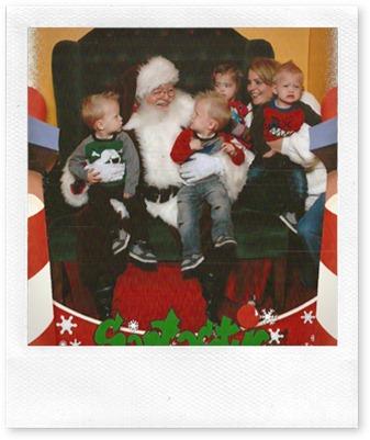 2010 Santa pic