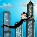 Rope'n'Fly 3 - Dusk Till Dawn APK for Bluestacks