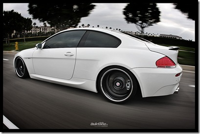 bmw m6 tuning 2006 bmw m6 e63 rims. Black Bedroom Furniture Sets. Home Design Ideas