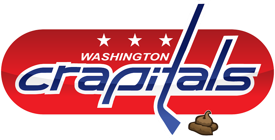 Washington Crapitals vs. Boston Bruins