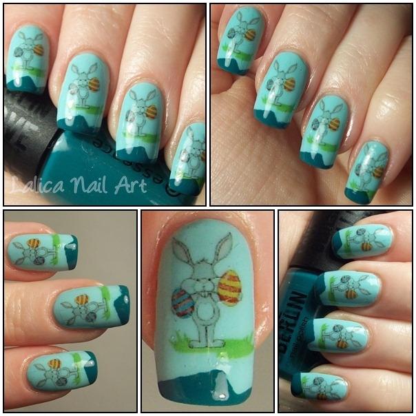 DEKORACIJA vaših prirodnih nokti, noktića, noktiju (samo slike - komentiranje je u drugoj temi) - Page 3 Easter+manicure%5B4%5D