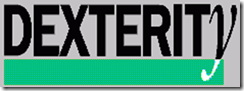 Dexterity Logo