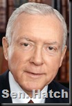 Sen. Orin Hatch.Handout photo2004