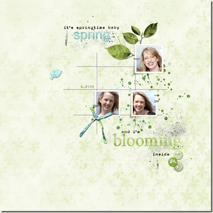 I'm BloomingSpringFling