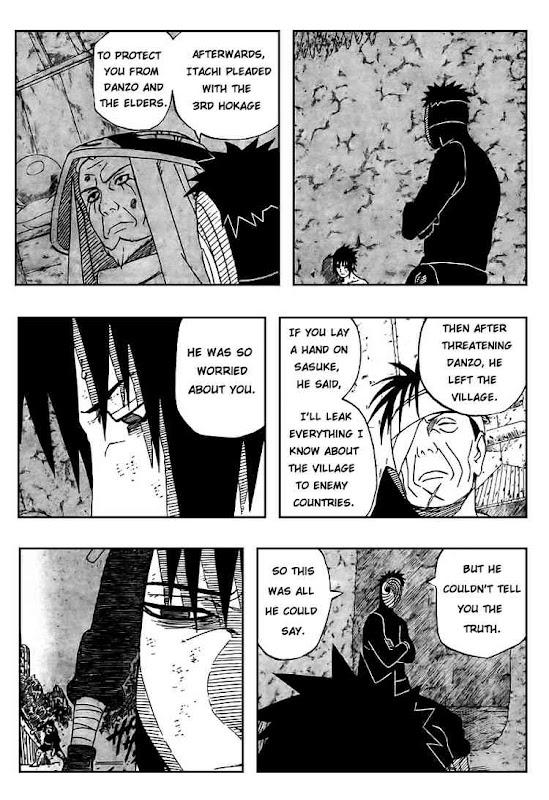 Naruto Shippuden Manga Chapter 400 - Image 13