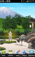 Screenshot of The Living Garden: Zen HD Free