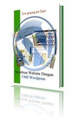 Membuat web dengan wordpress