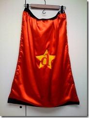 delt's cape