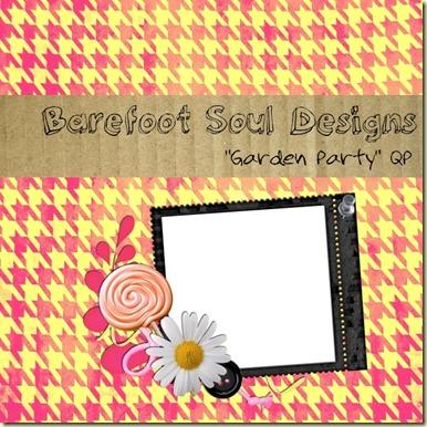 BSD Garden Party QP preview