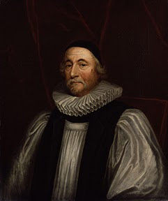 James Ussher Painted by Sir_Peter_Lely