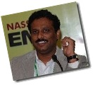 Suresh Sambandam - Founder & CEO - OrangeScape