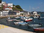 Puerto de O Barqueiro