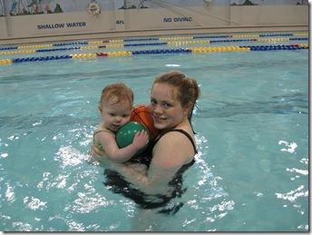 Swimming 040