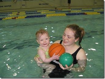 Swimming 031