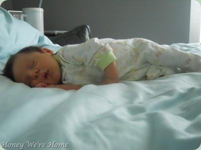James 1-3 months 012