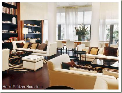 HotelPulitzer_Barcelona