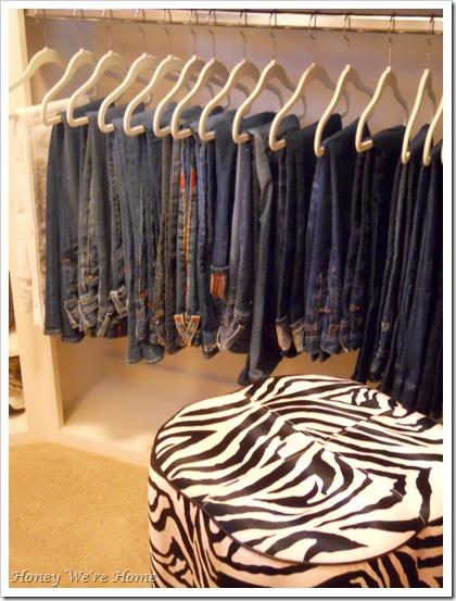 Closet 075