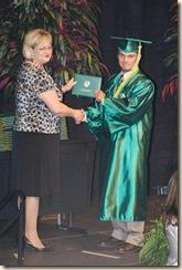 Diploma Burke